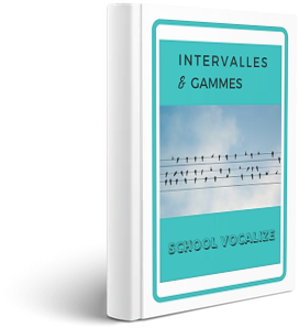 exercices de chant vocalises